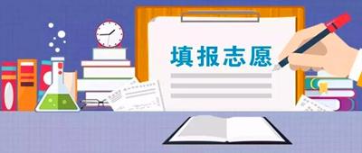 云南省成考可以填报几个志愿